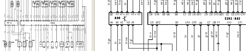 Audi a6 2 5 tdi v6 problème pompe injection   Diagnostic Auto