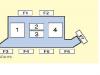 relais-et-fusible-audi-a6-2.5-tdi-compartiment-moteur-b