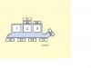 relais-et-fusible-audi-a6-2.5-tdi-compartiment-moteur-c