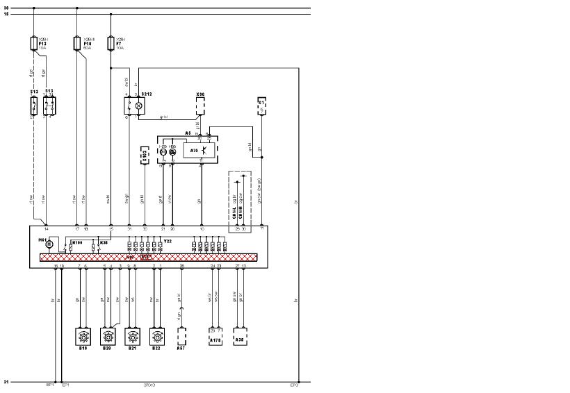 Audi a6 ABS système sans ESP code defaut Abs   Diagnostic Auto