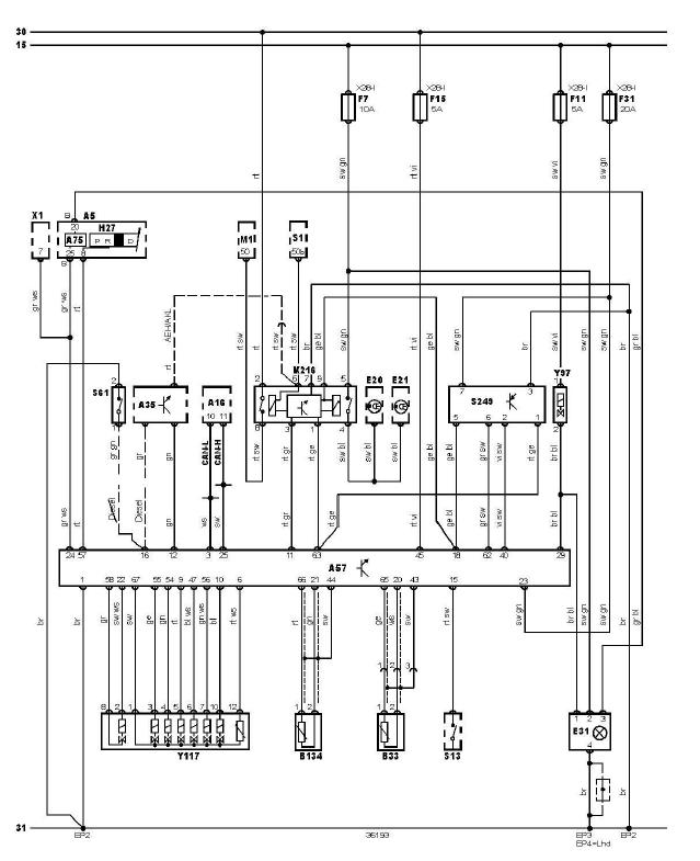 schéma et câblage transmission auto audi a3 1.6 l schéma et câblage audi transmission automatique 1